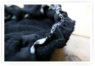 tutorial voor een aankleedkussenhoes