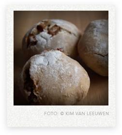 brood met abrikozen
