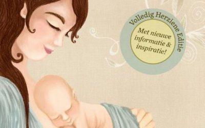 Boek: Vrije geboorte