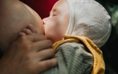 Vind jouw fijnste borstvoedingshouding
