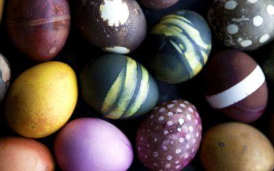 9 nieuwe tradities voor je paasweekend