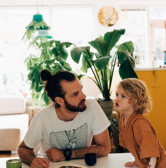 Systemisch kijken: wat miste jij zelf als kind?