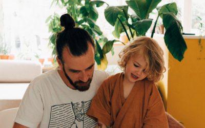 Voor aanstaande ouders: leuke oefeningen om je voor te bereiden