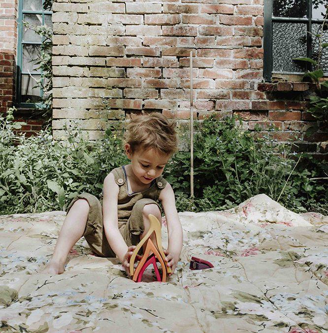 Tips om je kind meer buiten te laten spelen