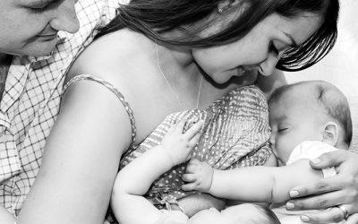 Ervaringstips bij een tweeling borstvoeden