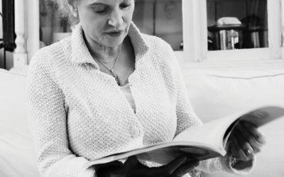 Beatrijs Smulders in de nieuwe Kiind: 'Moeder worden is revolutie'