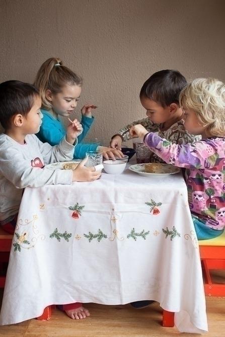Recepten: Kerstdiner maken voor je hele familie
