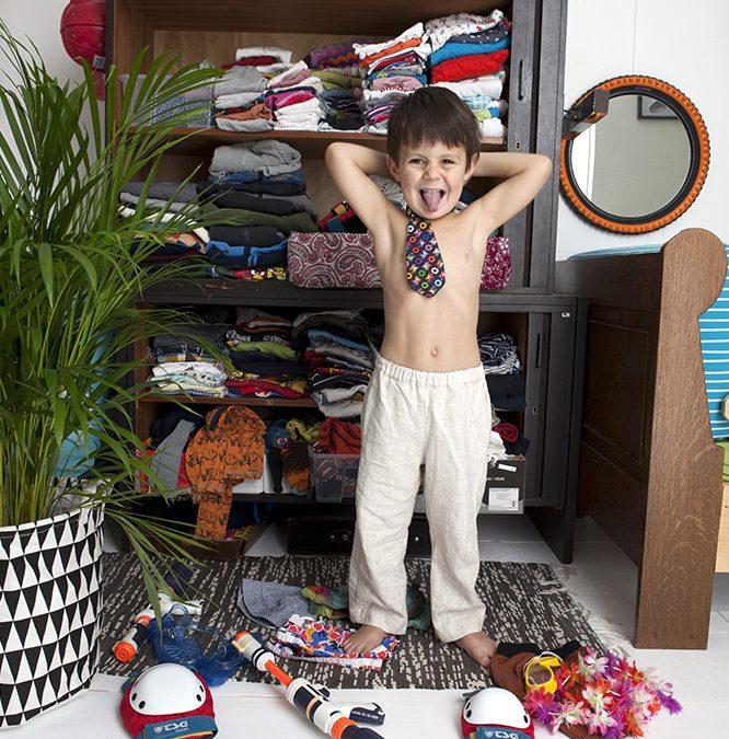 9 tips voor een vrolijke kinderdag