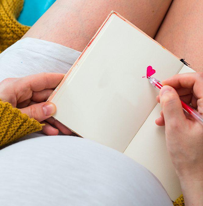 Wees een 'bevallingsmonster': de zin van een geboorteplan
