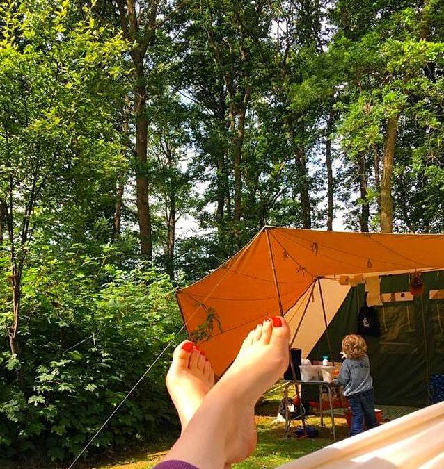 Waarom we op de camping gelukkig zijn