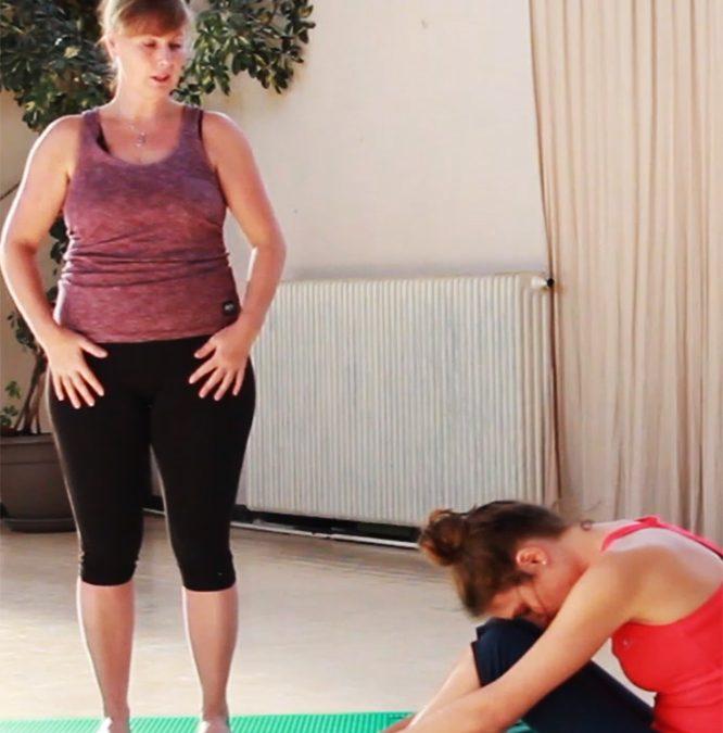 6 tips voor lichaamsbeweging opbouwen na je bevalling
