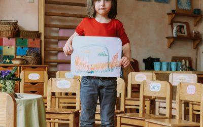 Mismatch met school: een kind leert op zijn eigen manier