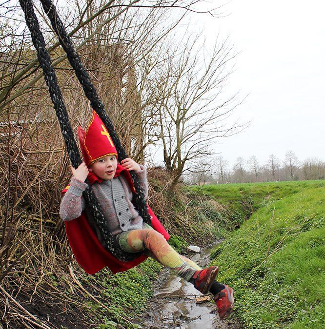 Een knus Sinterklaasfeest zonder liegen