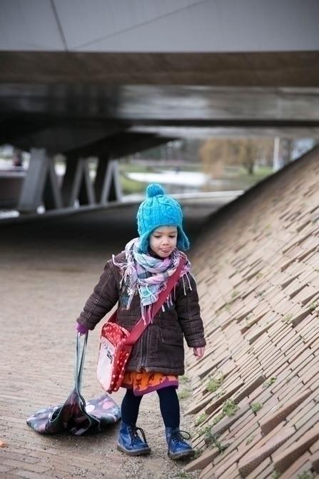 Stadjutten is wandelen met een missie