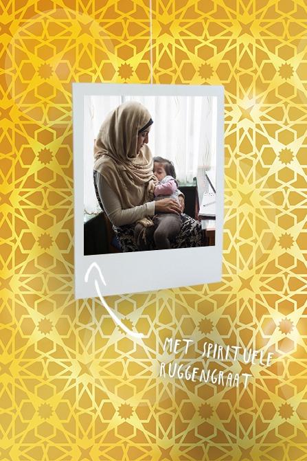 Bevalling zonder trauma: de weg van Aziema