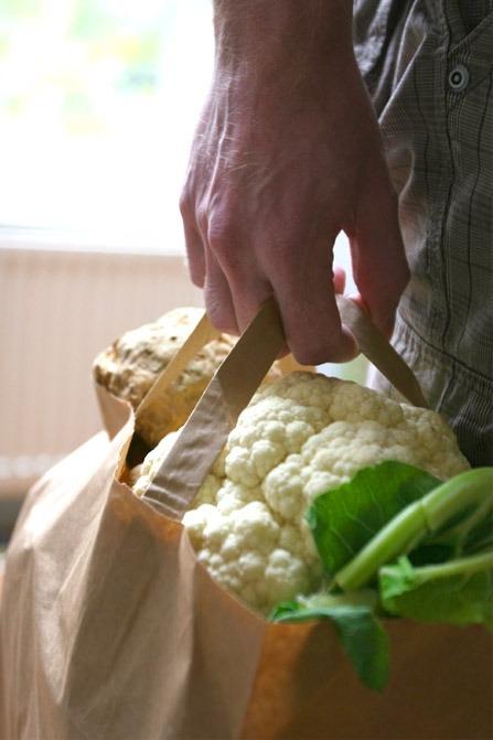Dagelijks duurzaam; bewust in huis, tuin en keuken