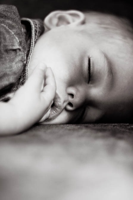 Nachtangst en dromen: zó zorg je voor een rustige nacht