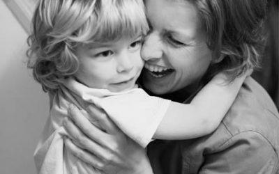 Bijzondere bevalling: Rinske beviel zonder verloskundige