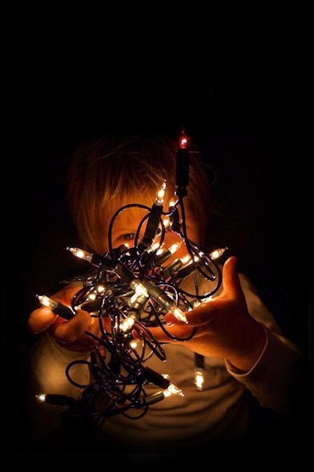Fair feest in de decembermaand