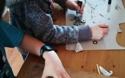 Fidget Spinner: Help, weer een hype!