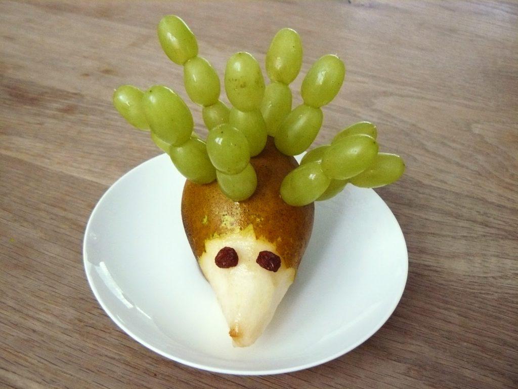 fruitegel