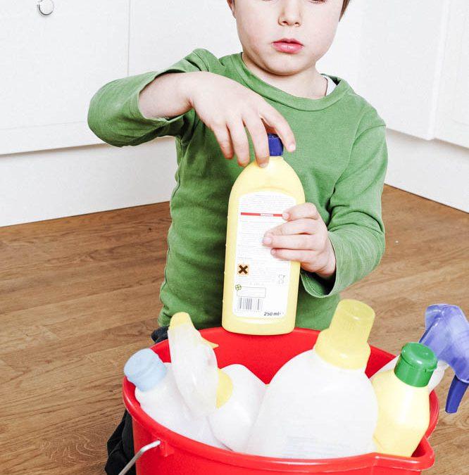 Steeds meer jongetjes hebben een afwijking aan hun geslachtsorganen door giftige stoffen