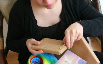 Mooie kraamcadeaus voor kersverse ouders