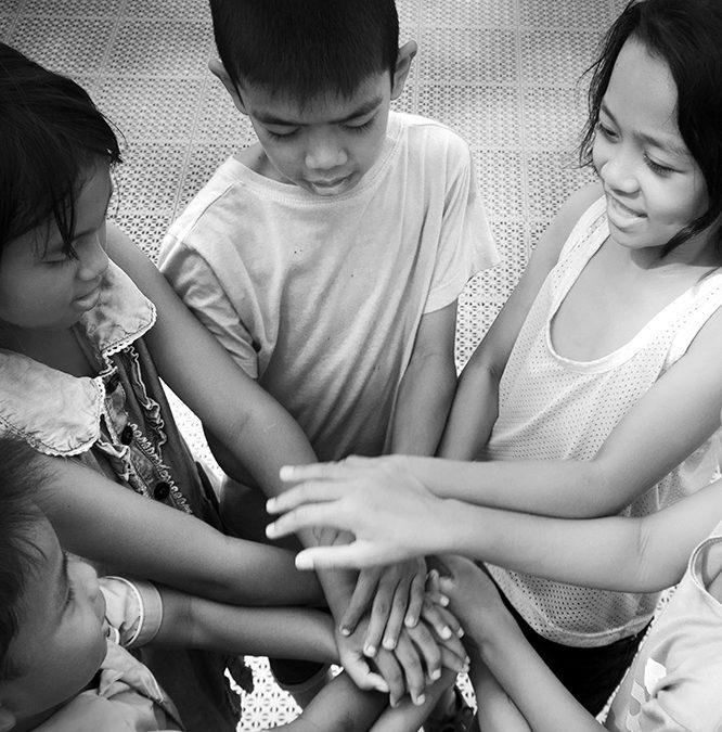 Zo help je kinderen hun conflicten op te lossen