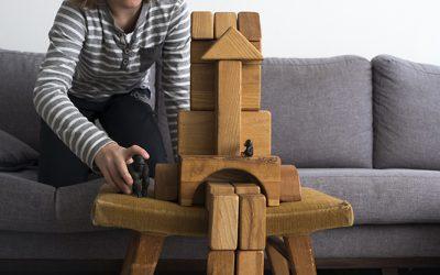 Waarom houten speelgoed zo ontzettend verantwoord is