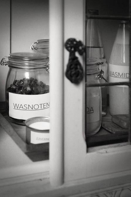 Het huishouden van oma: maak zelf schoonmaakmiddelen