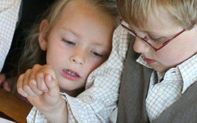 Juridisch ouderschap: Alles goed geregeld