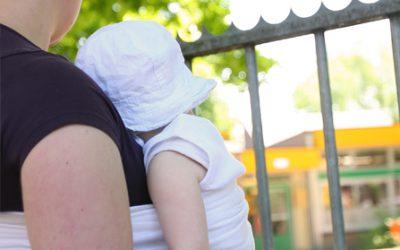 Kinderopvang naar wens kiezen