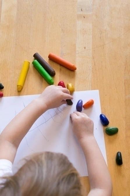 Wat kun je leren van kindertekeningen?