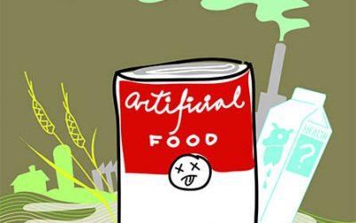 Kunstmatige voeding