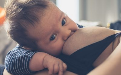 Brekend: baby's zijn mensen, geen consumenten