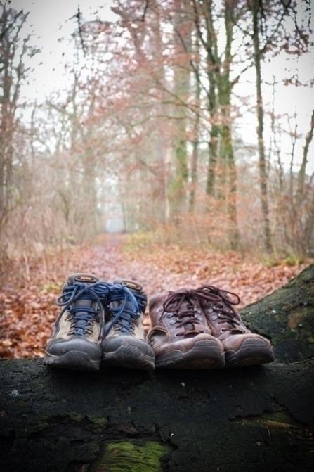 Op pad met je vader: de inwijding van jongen naar man