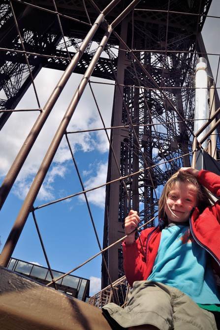 Wereldstad Parijs met kinderen: één grote speeltuin!