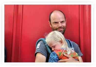 met kinderen op vakantie naar parijs - praktijkvader