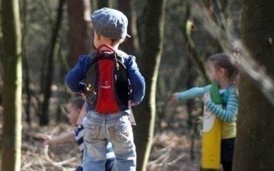 Powergames: speelse manier om als kind de controle te hebben