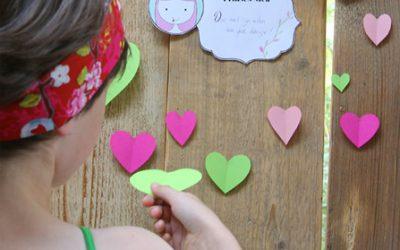 Prinsessenfeest als kinderpartijtje