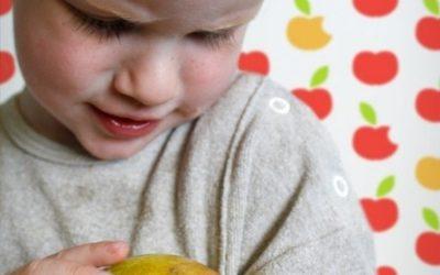 De Rapley-methode is bijvoeding zonder prakjes