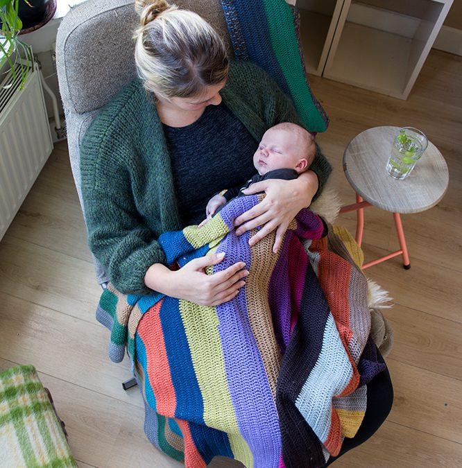 Hoe cultuur jonge moeders beschermt