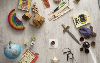 Speelgoed kiezen voor je kind