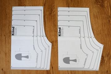 Verwonderlijk Klim- en klauterbroek - maak zelf speelkleding - Kiind NI-71