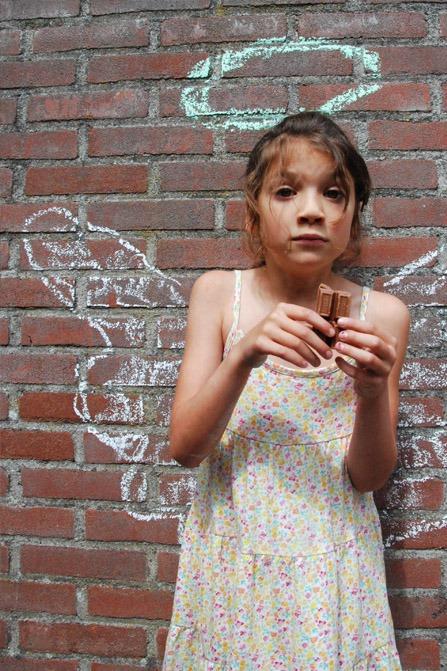 Stoute kinderen: de ontwikkeling van het geweten
