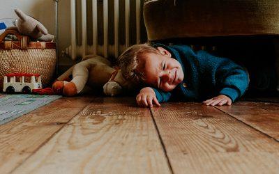 Waarom jouw kind thuis dwars is (en dat klopt)