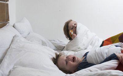 Meerdere kinderen naar bed brengen? Zo doe je dat