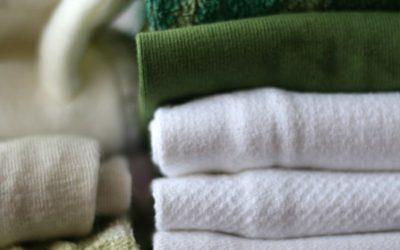 Kraamlijst: de minimale uitzet voor je baby