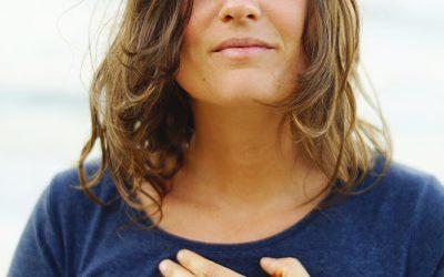 Na een heftige bevalling: verbind je met je trauma