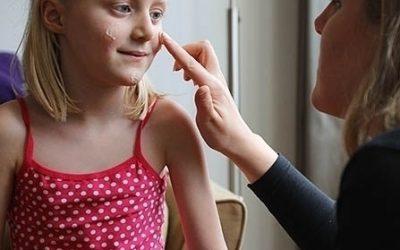 Gifvrije verzorging voor fris-en-fruitige kinderen